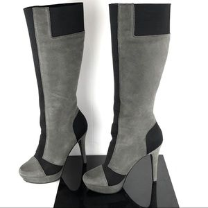 🌸Spring SALE🌸Jessica Simpson Suede Boots Sz 7